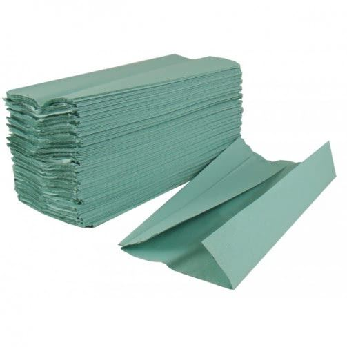 Interfold Green