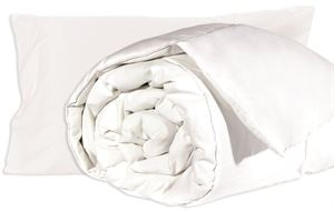Hollow fibre - Double Duvet